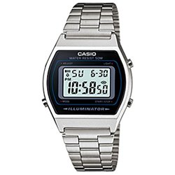 Ručni sat digitalni Casio B640WD-1A