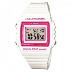 CASIO DIGITALNI W-215H-7A2