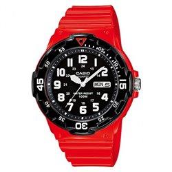 Ručni sat digitalni dečiji Casio MRW-200HC-4B