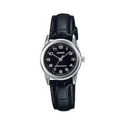 Ručni sat analogni ženski Casio LTP-V001L-1B