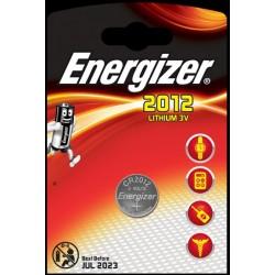 Baterija ENERGIZER 2012
