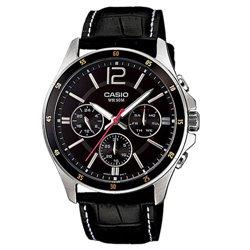 Ručni sat analogni Casio MTP-1374L-1A