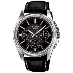Ručni sat analogni Casio MTP-1375L-1A