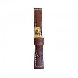 Kožni kaiš Diloy DILP354.20.9 (Braon boja)