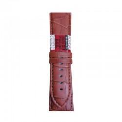 Kožni kaiš Diloy DIL368EA.28.8 (Braon boja)