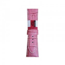 Kožni kaiš Diloy DIL378EA.30.13 (Roze boja)