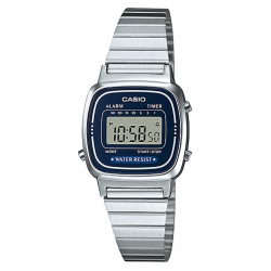 CASIO DIGITALNI LA670WA-2