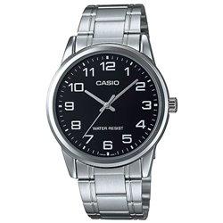 Ručni sat analogni Casio MTP-V001D-1B