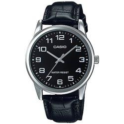 Ručni sat analogni Casio MTP-V001L-1B
