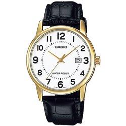 Ručni sat analogni Casio MTP-V002GL-7B