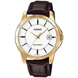 Ručni sat analogni Casio MTP-V004GL-7A