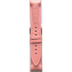 Kožni kaiš 22.83 Roze boja