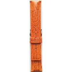 Kožni kaiš 22.64 Narandžasta boja
