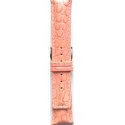 Kožni kaiš 22.82 Roze boja
