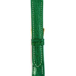 Kožni kaiš 22.90 Zelena boja