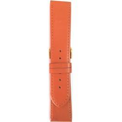 Kožni kaiš 24.13 ( Eko koža) Narandžasta boja