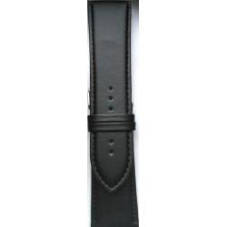 Kožni kaiš 28.04 (Eko koža) Crna boja