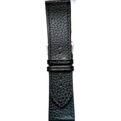 Kožni kaiš 28.02 (Eko koža) Crna boja