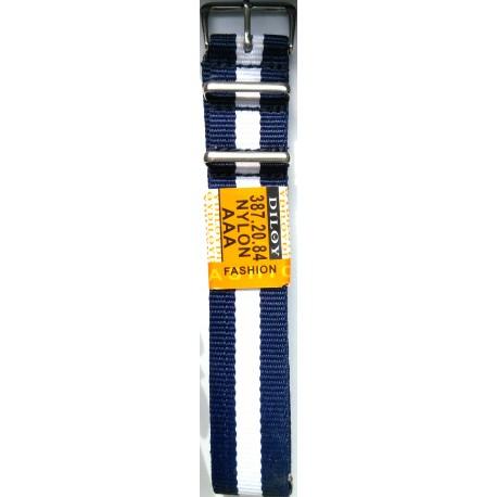 Platneni kaiš Diloy DIL387.84 (boja Šarena)