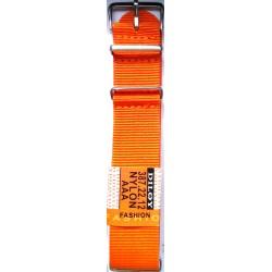 Platneni kaiš Diloy DIL387.12 (boja Narandžasta)