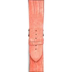 Kožni kaiš 28.22 Roze boja