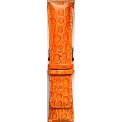 Kožni kaiš 28.15 Narandžasta boja