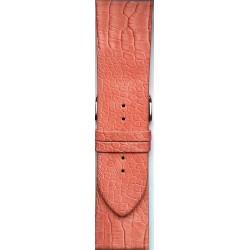 Kožni kaiš 30.37 Roze boja
