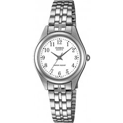 Ručni sat analogni ženski Casio LTP-1129A-7B