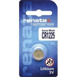 Baterija Renata Cr1225