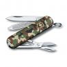 Victorinox nož Classic SD Camouti 0.6223.94
