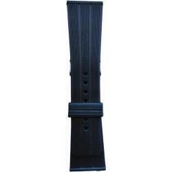 Gumeni kaiš - GK71 Crna boja 30mm