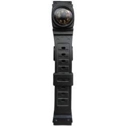Gumeni kaiš - GK48 Crna boja 20mm