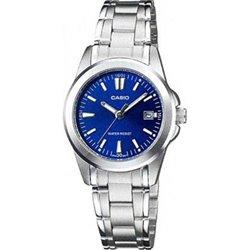 Ručni sat analogni ženski Casio LTP-1215A-2A2