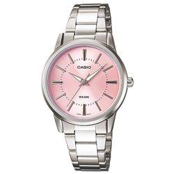 Ručni sat analogni ženski Casio LTP-1303D-4A