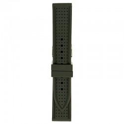 Silikonski kaiš - SK34 Siva boja 22mm