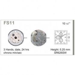 MIYOTA FS11