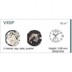 HATTORY VX9P