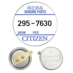 Citizen akumulator MT516