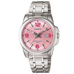 Ručni sat analogni ženski Casio LTP-1314D-5A