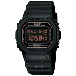 CASIO DIGITALNI DW-5600MS-1