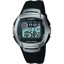 CASIO DIGITALNI W-210-1A
