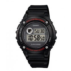 CASIO DIGITALNI W-216H-1A