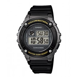 CASIO DIGITALNI W-216H-1B