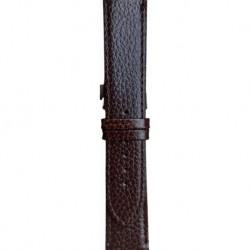 Kožni kaiševi XL Diloy DIL-XL86.2 Tamno braon