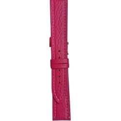 Kožni kaiš Diloy DIL178.14 Roze boja
