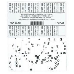 Horotec - Set mini dihtunga za krunice 170 komada