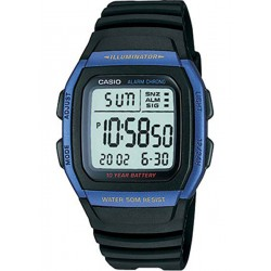 CASIO DIGITALNI W-96H-2A