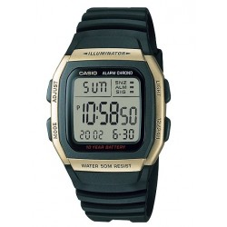 CASIO DIGITALNI W-96H-9A