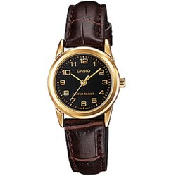 Ručni sat analogni ženski Casio LTP-V001GL-1BUDF