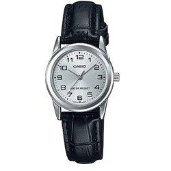 Ručni sat analogni ženski Casio LTP-V001L-7BUDF